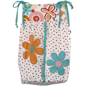Cotton Tale Designs Lizzie Diaper Stacker For Baby