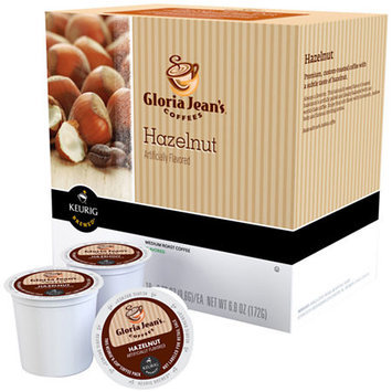 Gloria Jean's Hazelnut 108-pk. K-Cup Portion Pack