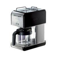 DeLonghi KMix 10-Cup Coffee Maker (Black)