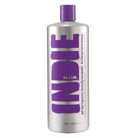 Indie Hair Shampoo body wash#cleansweep 33.8oz