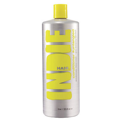 Indie Hair Conditioner #untangled 33.8oz