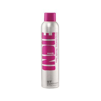 INDIE HAIR Hair Spray #superfirm - 9.1 oz.