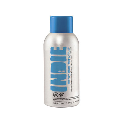 Indie Hair Spray Glue #dirtyfinish 5.1oz
