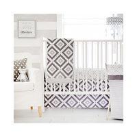 My Baby Sam Imagine 3-piece Crib Bedding Set