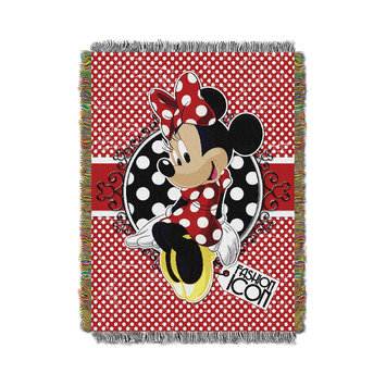 The Northwest Company Disney Minnie Mouse Bowtique
