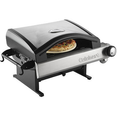 Power Sales And Advertising Inc Cuisinart Alfrescamore Outdoor Pizza Oven