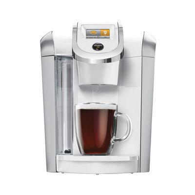 Keurig 2.0 K475 Single-Serve Coffee Brewing System