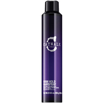Catwalk Firm Hold Hairspray - 9 oz.
