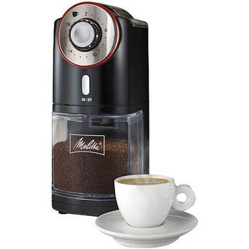 Melitta Burr 16.5 oz Coffee Grinder