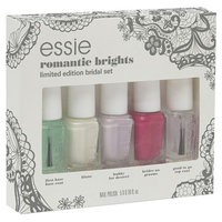 essie Romantic Brights Limited Edition Bridal Set