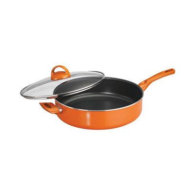 Tramontina Select 5-qt. Aluminum Nonstick Covered Saut Pan