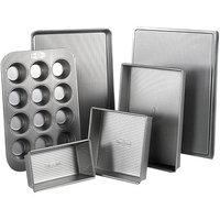 USA Pans 6 Piece Bakeware Set - 6-piece set
