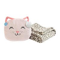Carter's Blanket Pals Kitty Bag Set