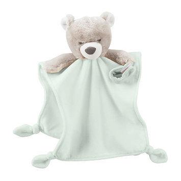 Just Born Bear Plush Security Banket