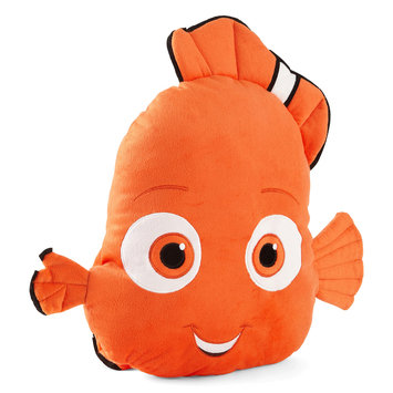 Jay Franco & Sons Disney Pixar Finding Nemo Face Pillow