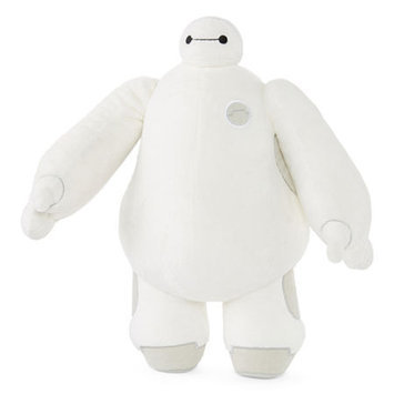 Disney Collection Baymax Plush Doll
