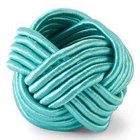 J.c.penney Set of 4 Braided Napkin Rings