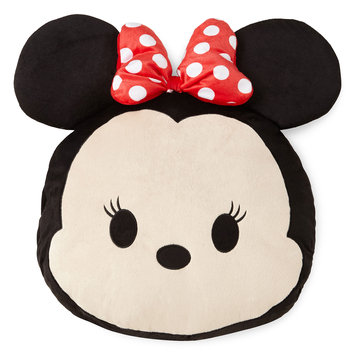 Jay Franco & Sons Tsum Tsum Minnie Mouse Pillow Buddy