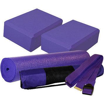 Asstd National Brand Value Yoga Kit
