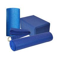 Asstd National Brand Deluxe Yoga Kit