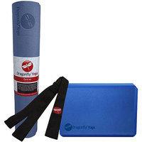 Asstd National Brand DragonFly Yoga Essentials Kit