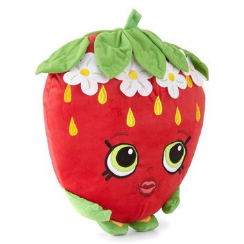 Jay Franco & Sons Shopkins Strawberry Kiss Pillow Buddy