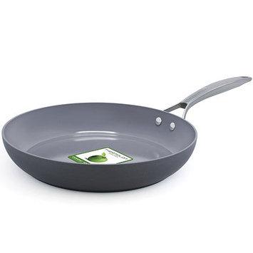 Green Pan GreenPan Paris Hard Anodized 12-Inch Open Fry Pan