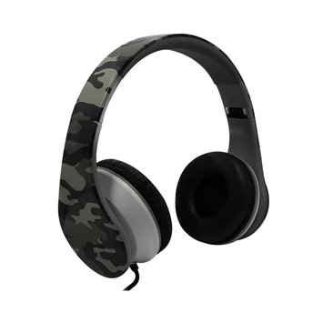 Esi Noise Cancelling Stereo Headphones