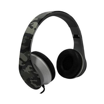 Esi Noise Cancelling Stereo Headphones