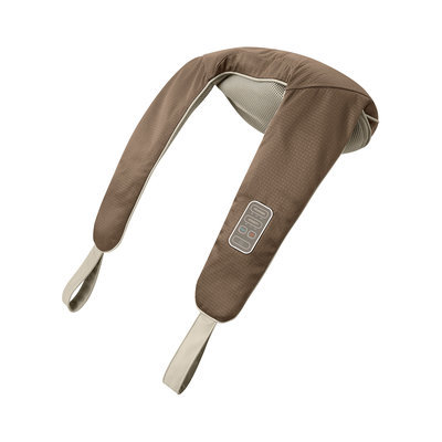HoMedics Percussion Neck and Shoulder Massager with Heat