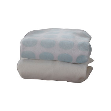 Lolli Living 2-pk. Changing Pad Covers