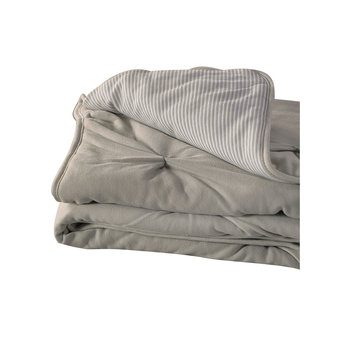 Lolli Living Changing Pad Cover and Comforter