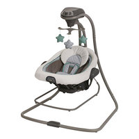 Graco Duet Connect LX Swing + Bouncer - Manor