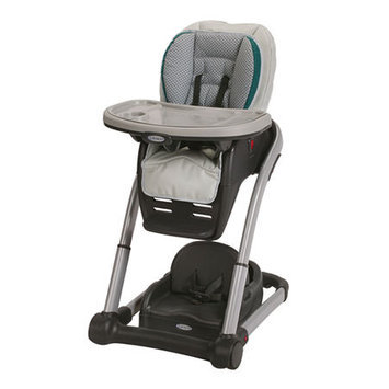 Graco Blossom 4-in-1 Seating System - Sapphire