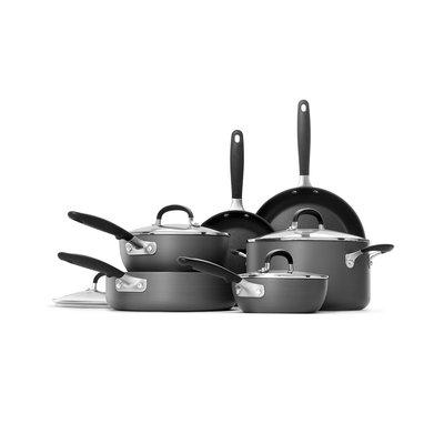 OXO Good Grips 10-pc. Nonstick Cookware Set