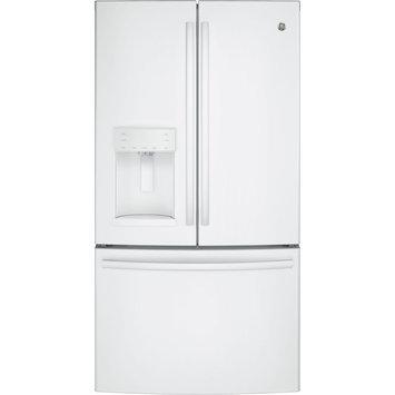 GE GFE28GSKSS 27.8 Cu. Ft. Stainless Steel French Door Refrigerator - Energy Star