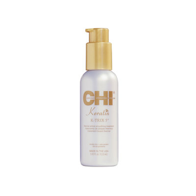 Chi Styling CHI Keratin K-TRIX 5 Thermal Active Smoothing Treatment - .92 oz.