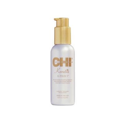 Chi Styling CHI Keratin K-TRIX 5 Thermal Active Smoothing Treatment - .92 oz.
