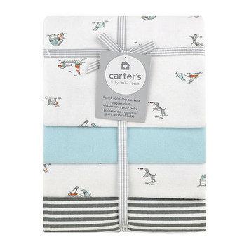 Carter's Carters 4-pk. Receiving Blankets