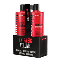BIG SEXY HAIR Extra Volumizing Shampoo and Conditioner Set