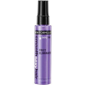 Smooth Sexy Hair 2.5-ounce Frizz Eliminator Smooth & Sleek Serum