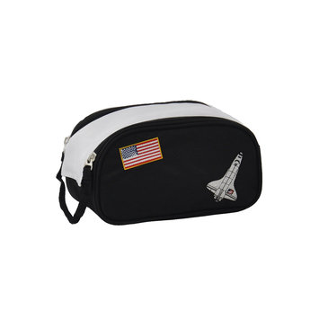 O3 USA O3 Kids Toiletry and Accessory Bag - Space