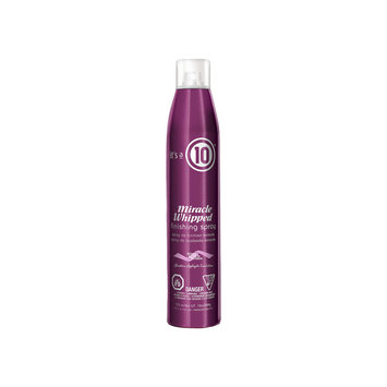It's a 10 Miracle Whipped Finishing Spray - 10 oz.