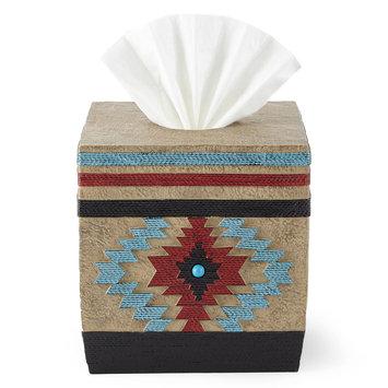 Asstd National Brand Santa Fe Tissue Holder