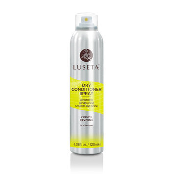 Luseta L3036S 4.06 oz. Dry Conditioner Shining Spray Pack Of 2