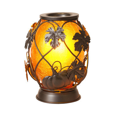 Estate Pumpkin Vine Wax Warmer