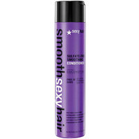 Smooth Sexy Hair Sulfate-Free Smoothing Conditioner - 10.1 oz.