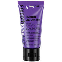 Smooth Sexy Hair Smooth Encounter Blow Dry Extender Creme - 1.0 oz.