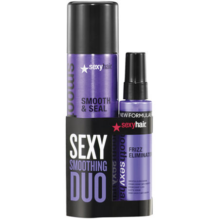 Big Sexy Hair Smooth & Seal & Frizz Eliminator Duo