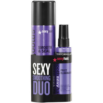 Big Sexy Hair Smooth & Seal & Frizz Eliminator Duo